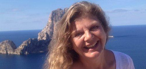 Seminario con con la sciamana Caty Mari