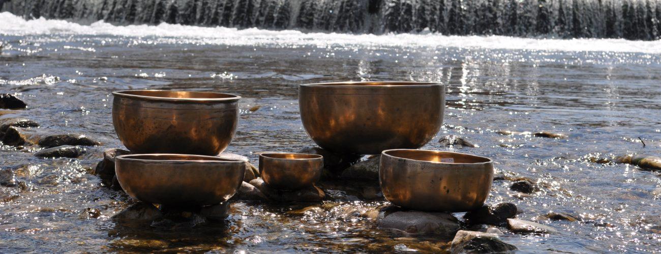 """SEMINARIO: """"Un viaggio attraverso le Campane tibetane"""""""